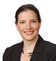 Ms Rebecca Sherman