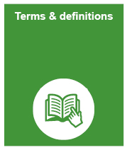 link to the pdf of the terms and definitions for apprentices and trainees data