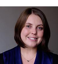 Bridget webinar photo