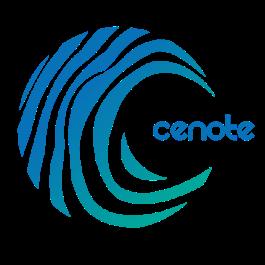 Cenote logo