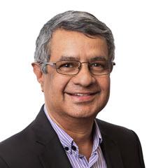 Suresh Rao